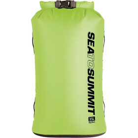 Sea to Summit Big River Dry 35L apple green